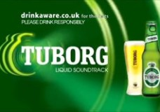 "LMFAO ""Tuborg – One Day"""