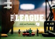 """The League Season 6 """"Moist"""""""