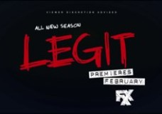 "Legit Season 2 ""Take Flight"""