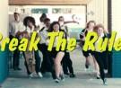 """Charli XCX """"Break The Rules"""""""