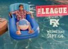 """The League Season 5 """"Cribbs Dipping"""""""