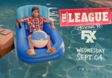 "The League Season 5 ""Cribbs Dipping"""