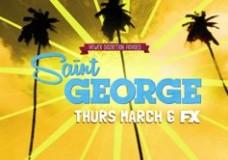 """Saint George Season 1 """"Making History"""""""