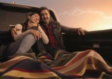 Honda Ridgeline – The Strain Promo