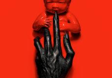 American Horror Story – Apocalypse (Key Art)